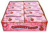 Ferrara Pan Cherryheads, 24- 0.8oz Packs