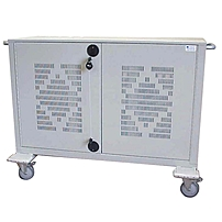 Datamation Systems DS NSC 24 Notebook Security Car   Steel  p Compatibility   p Up to 30 Notebooks  p   p