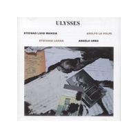 Adolfo La Volpe - Ulysses (Music CD)