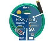 .625x50' Heavy Duty GardenHose Type: Lawn & Garden Tools