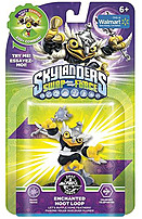 Activision 047875848498 84745 Skylanders Swap Force Enchanted Hoot Loop Action Figure