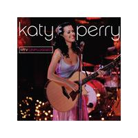 Katy Perry - Unplugged ( DVD) (Music CD)
