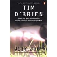 July, July : A Novel
