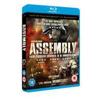 Assembly (Blu-Ray)
