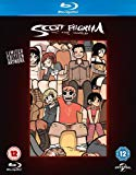 Scott Pilgrim Vs. The World - Original Poster Series
