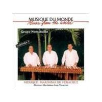 Grupo Nematatlin - Marimbas From Veracruz