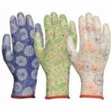 USA Wholesaler- 24028846-Glove Asst Pattern Pu Gdn S Case Pack 12