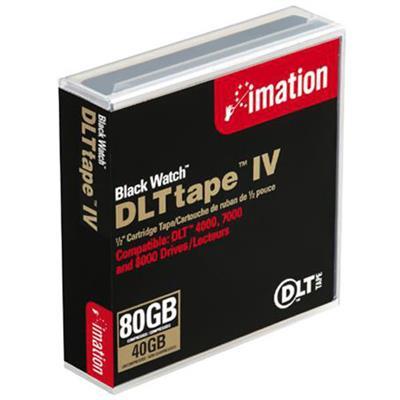 Dlttape Iv - Dlt X 1 - 40 Gb