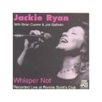 Jackie Ryan - Whisper Not