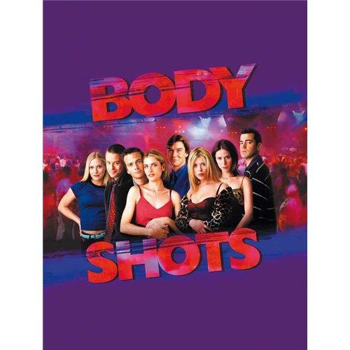 Body Shots Poster Movie B 11 x 17 In - 28cm x 44cm Sean Patrick Flanery Jerry O'Connell Amanda Peet Tara Reid Ron Livingston Emily (Proctor) Procter