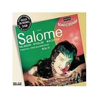 Richard Strauss - Salome (Solti, Wiener PO, Stolze, Wachter, Nilsson) (Music CD)