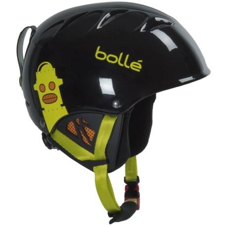 B-kid Ski Helmet (for Little Kids)