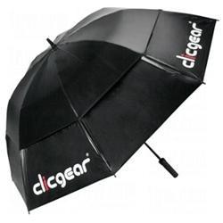 Pro Active Clicgear Umbrella Black (Golf)