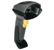 Motorola Ds6707 Sr Handheld Barcode Reader - Wired - Laser - 5 Mil - Multi-interface - Black Ds6707-srbu0100zr