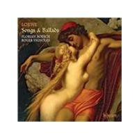 Loewe: Songs & Ballads (Music CD)