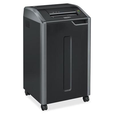 Fellowes 38420 Powershred C-420 - Shredder - Strip-cut - 0.228 In - P-2