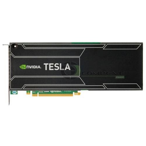 NVIDIA Tesla K20X 6GB GPU Graphics Processing Unit Server Accelerator HP C7S15A 712972-001