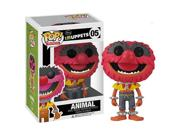 Pop Muppets: Animal Vinyl Pop Figure