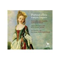 Portrait d'Iris: François Couperin (Music CD)