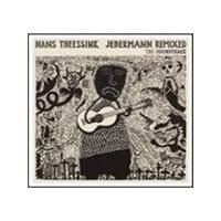 Hans Theessink - Jedermann Remixed - the Soundtrack (Music CD)