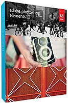 The Adobe Photoshop Elements 12 discover a friendly and intuitive environment organize, edit, create, and share more quickly and easily thanks to big, bold icons, a helpful action bar and the ability to choose from quick, guided and expert editing modes to fit your needs.