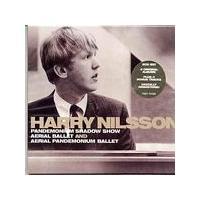 Harry Nilsson - Pandemonium Shadow Show/Aerial Ballet (Music CD)