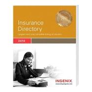 Insurance Directory 2010