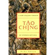 Tao Te Ching Persona : A New English Version, with Foreword and Notes