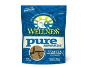 Wellness Pure Rewards Turkey Salmon