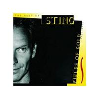 Sting - Fields Of Gold - The Best Of (Music CD)