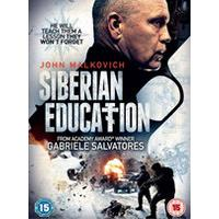 Siberian Education (Blu-Ray)