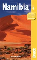 Namibia: The Bradt Travel Guide