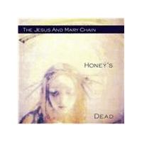 Jesus and Mary Chain (The) - Honey's Dead ( DVD) (Music CD)