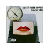 Red Hot Chili Peppers - Greatest Hits (Music CD)