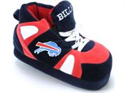 Comfy Feet - BUF012X - Buffalo Bills Slipper - 2X - 12 - 14