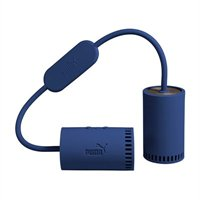 Navy Soundchuck Bluetooth Speaker - Navy By Puma
