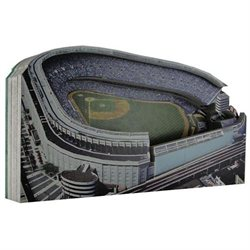New York Yankees - Yankee Stadium Original (1923-1973) Lighted Replica