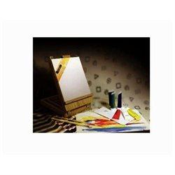 Martin Guido's Acrylic Color Kit w/ Easel Box