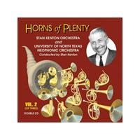Stan Kenton - Horns Of Plenty Vol.2