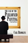 The Case Of The Purloined Painting