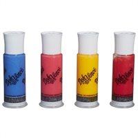 Dohvinci Deco Pop 4-pack Refill - Bold Colours