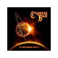 Crystal Ball - Dawnbreaker (Music CD)