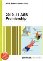 2010-11 Asb Premiership
