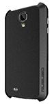 Dri Cat Galaxy S4 Chamfer Case - Black Chamfer Case For Galaxy S Iv