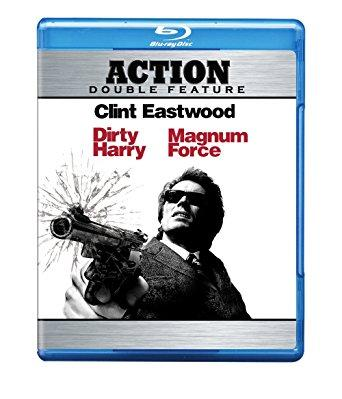 Various - Double Feature: Dirty Harry/Magnum Force