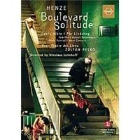 Henze - Boulevard Solitude