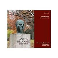 Anton Bruckner: Mannerchöre, Vol. 2 (Music CD)