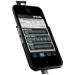 Ping Putting Cradle - iPod Touch 4th Gen