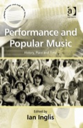 Performance And Popular Music: History, Place And Time
