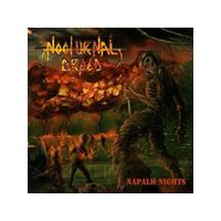 Nocturnal Breed - Napalm Nights (Music CD)